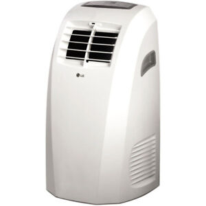 Window air conditioners & Portable a/c's repaired...