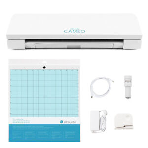 SILHOUETTE-CAMEO-3-4T Wireless Cutting Machine / Vinyl Cutter
