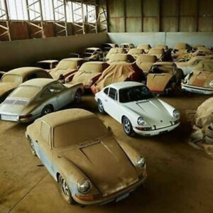 Porsche 911/930/356/912 1950-1997 any condition!! WANTED