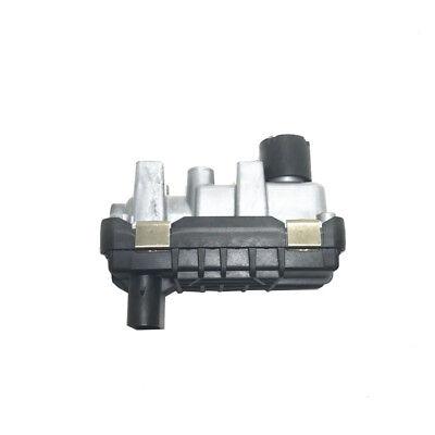 Ford Transit 2.2 TDCi Turbocharger Electronic Turbo Actuator Wastegate G-59