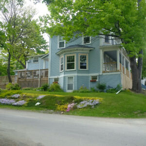 Beautiful 5 Bed 2 Bath Character Home on Large Lot in St Stephen