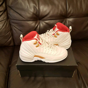 Jordan 12 CNY for a steal