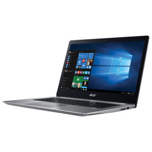 Acer Swift Series 14-inch Laptop