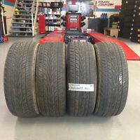 195/55R/16 4 - Used Yokohama Avid @ Auto Trax City of Toronto Toronto (GTA) Preview