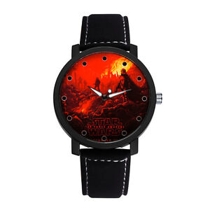 Four Star wars watches to choose from 10% New