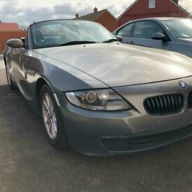 image for 2007 BMW Z4 2.0 SE Convertible