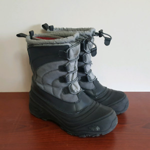 The Northface Alpenglow  Kids / Youth Winter boots