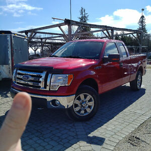 2009 Ford F-150 Pickup Truck **LOW KMS**