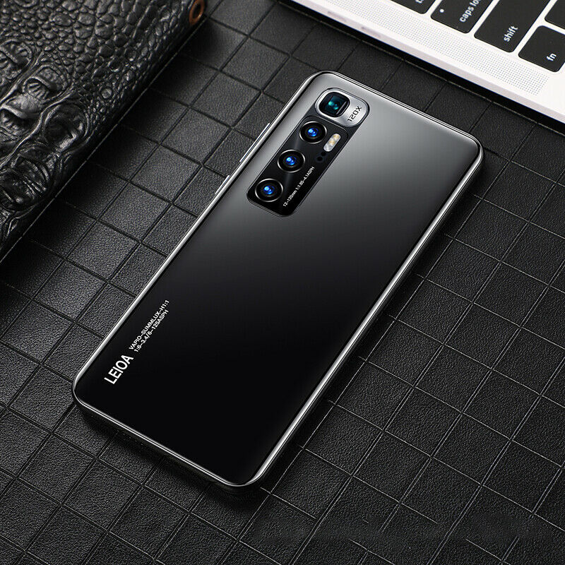 Android Phone - 2021 M11 PRO Smartphone Android 10.1 8+128GB 6.82'' Mobile Phone Dual SIM 10Core