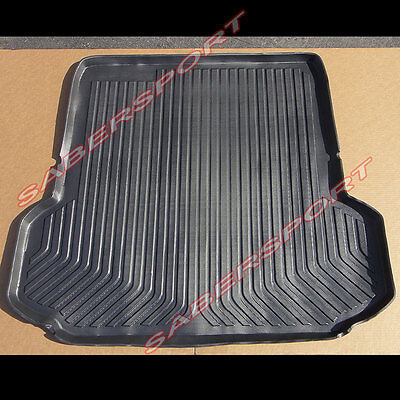 2008 Cargo Area Tray - 2008-2012 CHEVY MALIBU ALL WEATHER TRUNK CARGO AREA TRAY LINER MAT 08 09 10 11