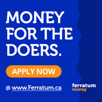 $1,000 Short Term Loan from Canada's #1 lender!