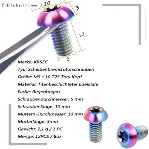 """Sortiment /"""" Fahrradbox /"""" Zylinderschrauben Muttern M5 DIN 912  V2A  335 Teile"""