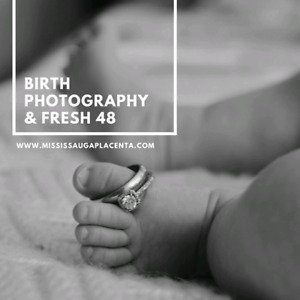 Exclusive Pricing - Birth Photography