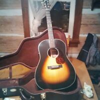 Martin - Limited Edition CEO-6 Acoustic w/custom case
