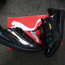 Brand new in box Puma Trainers size 6