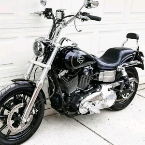 MUST SEE 2014 Harley Davidson Dyna Low Rider Fxdl