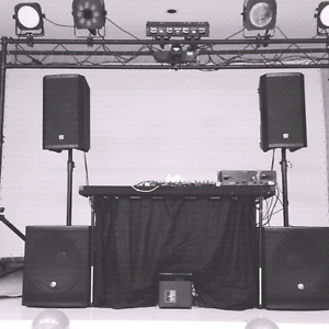 All in one DJ Rig!