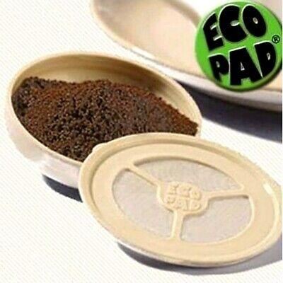 Ecopad Senseo rechargeable
