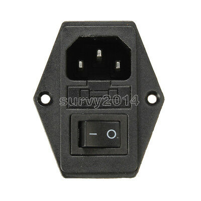 3d Printer Accessoryparts Makerbot Ultimaker 3 In 1 Fuse Power Supply Socket S
