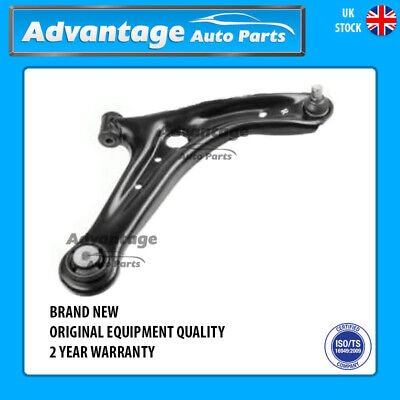 Mazda 2 Wishbone Control Suspension Arm Front Lower Right 1540724