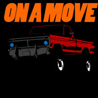ON A MOVE! Pickup truck moving, delivery and removal services.