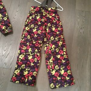 Girl's Firefly Winter Jacket & Snow Pants London Ontario image 2