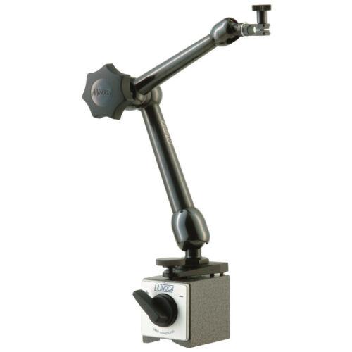 Noga MG10533 - Magnetic Dial Gage Holder - Fine Adjustment on Base