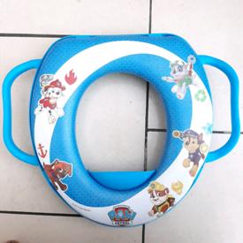 New Kids soft padded potty seat
