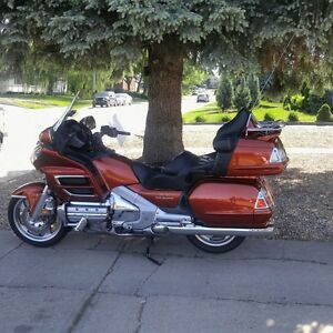 Reduced! 2007 Goldwing