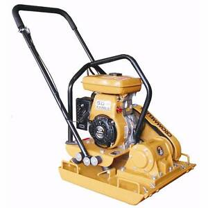 PLATE COMPACTOR - $50 PER DAY Stirling Stirling Area Preview