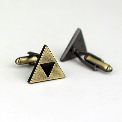 Manschettenknöpfe Zelda mit Schachtel