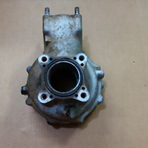 1999 Yamaha Grizzly 600 rear diff case