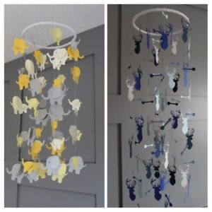 Paper Mobiles