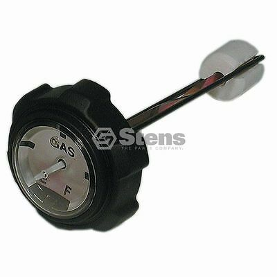 Stens 125-352 Fuel Cap with Gauge for  John Deere AM35120