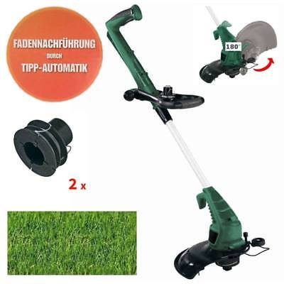 Rasen-trimmer (Made by Einhell Elektro Rasen Trimmer 450 Watt Gras Frei Schneider Kanten Sense)