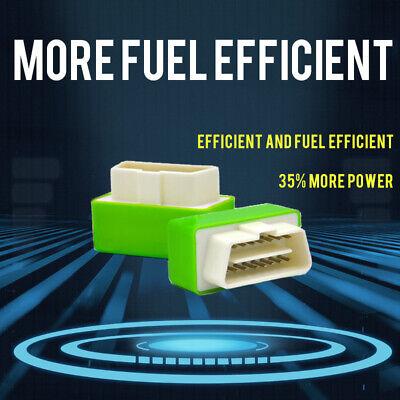 Eco OBD2 Benzine Economy Fuel Saver Tuning Box Chip For Car Gas (1990 Honda Accord Fuel Economy)