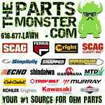 The Parts Monster.com