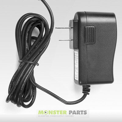 12 Volt Power Supply - 1.5 Amp 2A compatible Standard 12V 1.5A DC Adapter WITH 6 ()