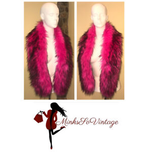 Your Fur Collars For Any Jacket Or Coat!!!Sale Sale Sale