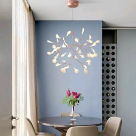Pendant lighting, chandelier lighting , home decor