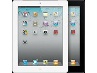 Apple iPad 2 white