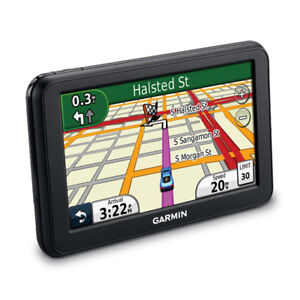 Garmin Nuvi 40lm GPSJust the GPS unit (lost the suction cup mou
