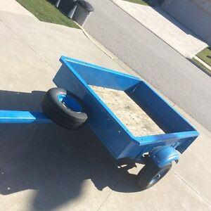 small utility trailer for sale.