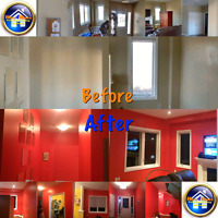 Hope4Homes Professional Painting & Renovation