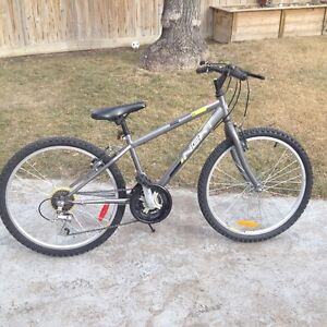 Youth Mountain Bike - CHALLENGER R
