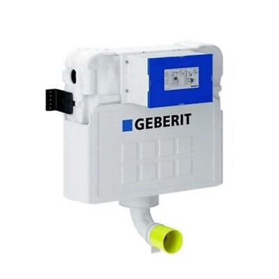 Geberit UP200 Kappa Cistern Dual Flush Concealed Cistern - Front Mounted Only.