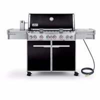 1000 OFF!! Weber Summit 670 BBQ - Brand new - one left