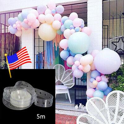 Balloon Arch Frame Kit Column Water Base Stand Wedding Birthday Party Decor USA* - Water Balloon Kit