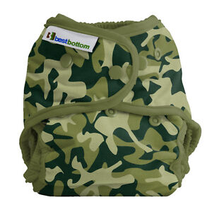 Best Bottom cloth diaper starter pack! Kingston Kingston Area image 8