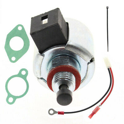 For Kohler 12-757-09 12-757-33S 1275733 Solenoid Valve Wire Paper Pads Cable Tie